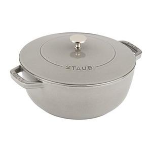 Sfr Hd Aluminium Cooking Pot 5.5Qt 1pc