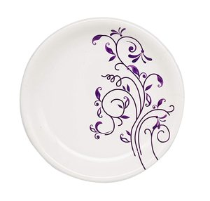 Central Side Plate 7 Inch 1pc