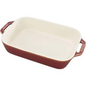 Homemaker Ahm 1.5L Rectangular Dish 1pc