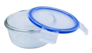 Mondex 450Ml Glass Foodsaver 1set