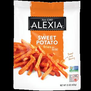 Alexia Sweet Potato Julienne Fries 15oz