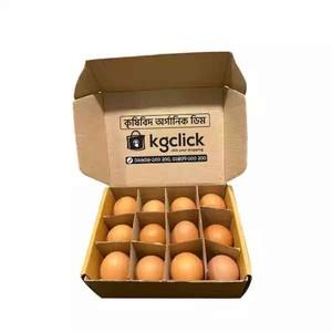 Alif Fresh Eggs 15pcs
