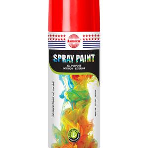 Asmaco Spray Paint 1pc
