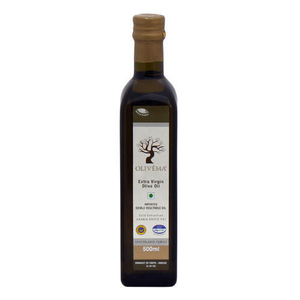 Astraea Greekextra Virgin Olive Oil 500ml