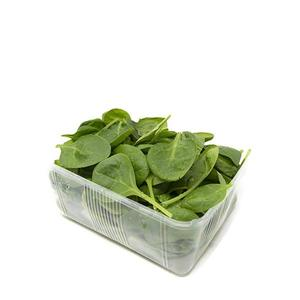 Baby Spinach Pack 1pkt
