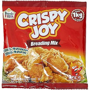 Barrio Crispy Joy 62g