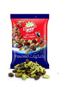 Bayara Snacks Salt & Pepper Mix 200g