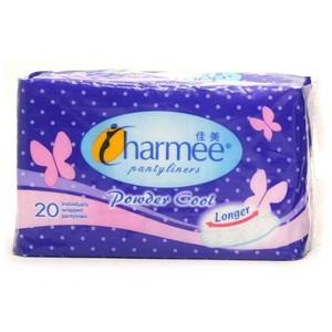 Charmee Powder Cool Soft Pads 20pcs