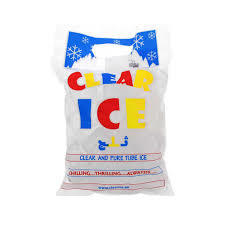 Clear Ice 1kg