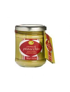 Cream Di Pestacchio 180g