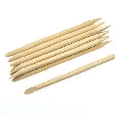 Cuticle Sticks 1pc