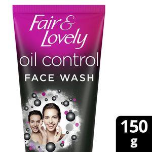 Fair & Lovely Oil Control Face Wash 150ml