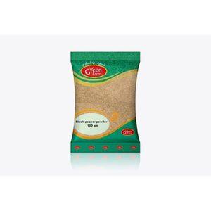 Green Farm Black Pepper Powder 100g