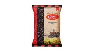 Green Farm Quinoa Black 250g