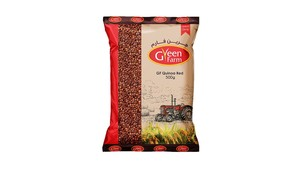 Green Farm Quinoa Red 250g