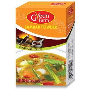 Green Farm Sambar Powder 200g