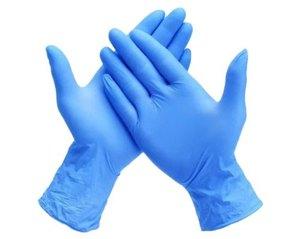 Gloves Large Powder Free 100pcs