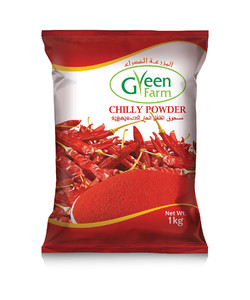 Green Farm Chilly Whole Long 100g