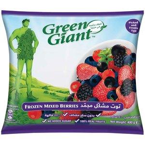 Green Giant Frozen Mixed Berries 400g