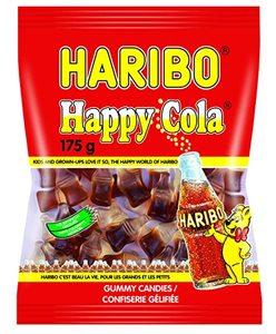 Haribo Happy Cola Flowpack 12g