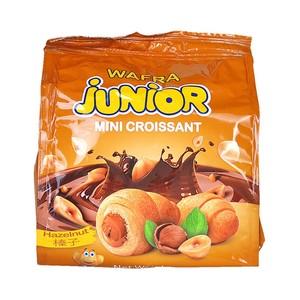 Junior Mini Croissant Hazelnut 32g