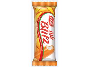 KDD Blitz Vanilla & Mango Stick 62.5ml