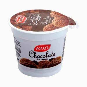 KDD Chocolate Ice Cream 100ml