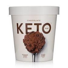 Keto Chocolate 473ml