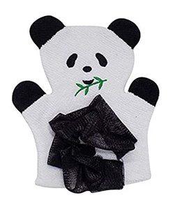 Kids Bath Gloves 1pc