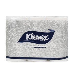 Kleenex Bathroom Tissues 12pc