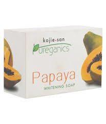 Kojiesan Papaya Skin Whitening Soap 135g