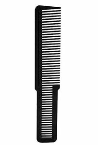Large Clipper Styling Comb 1pc