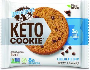 Ll Keto Cookie Chocolate Chip 45g