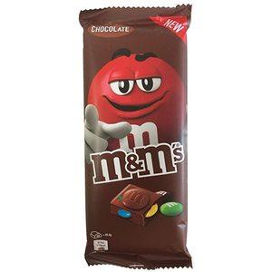 M&M's Chocolate Block 165g