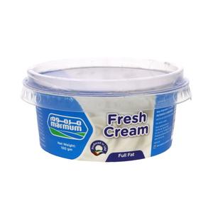 Marmum Fresh Cream Full Fat 100g