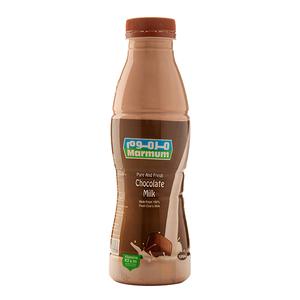 Marmum Fresh High Protein Milk Chocolate 300ml