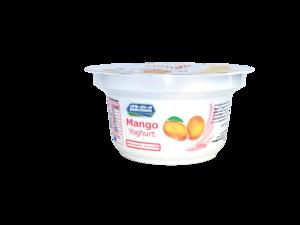 Marmum Mango Yoghurt 125g