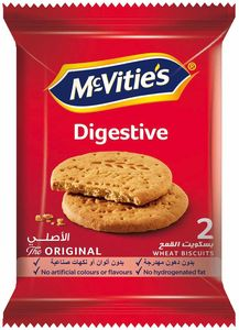 Mc Vities Wheat Biscuits 29.4g
