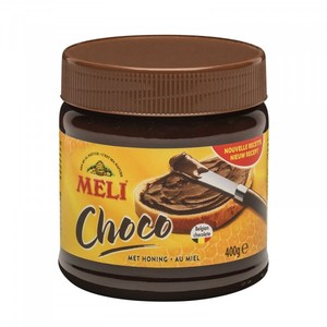Melegetti La Chocolat 400g