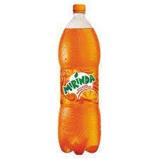 Mirinda Orange 1.5L
