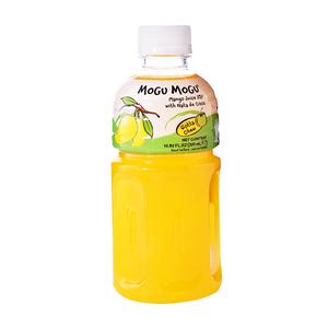 Mogu Mogu Gotta Chew Mango 320ml