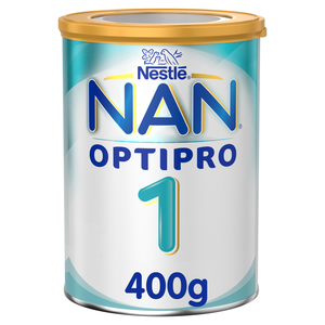 Nestle NAN Optipro Stage 1 From Birth To 6 Months 400g