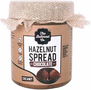 No Dough Chocolate & Hazelnut Butter 200g