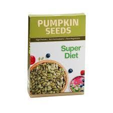 No Dough Pistachio Pumpkin Seed Butter 200g