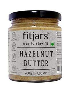 No Dough Toasted Hazelnut Butter 200g