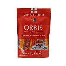 Orbis Turkish Coffee 250g