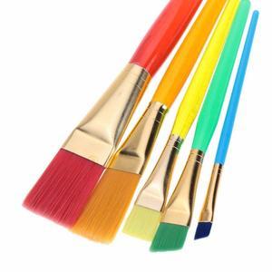 Paint Brush Set 5pcs