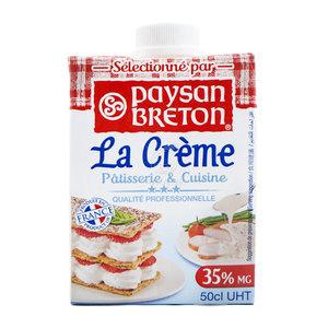 Payson Breton Whipping Cream 50cl