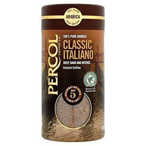 Percol Classic Italiano Coffee 100g