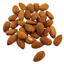 Primo Nuts Almond Plain 500g
